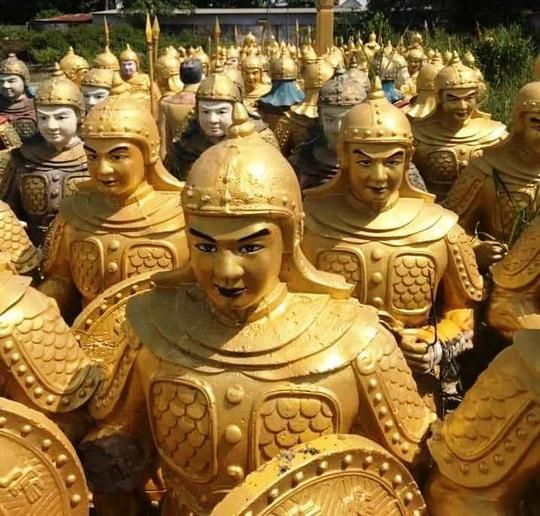 Thực hư Tử Cấm Thành phiên bản Việt gây xôn xao dư luận ở Đà Lạt - Ảnh 3.