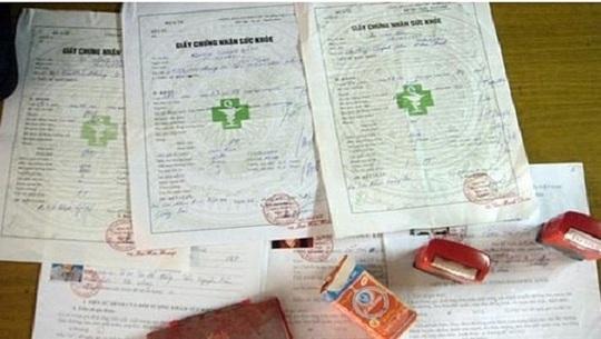 Sử dụng giấy khám sức khỏe giả sẽ bị chế tài nặng hoặc phạt tù - Ảnh 2.