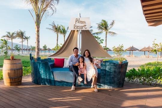 Sở hữu kỳ nghỉ ALMA lên kế hoạch du lịch cho các gia đình - Ảnh 4.