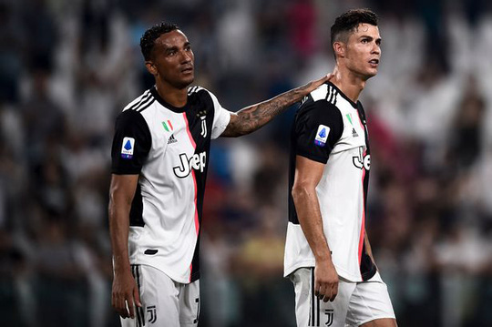 Siêu sao Ronaldo rời Juventus gia nhập PSG? - Ảnh 1.