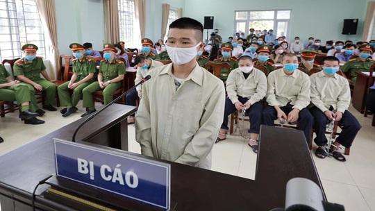 Xét xử 2 anh em tổ chức nhóm đối tượng đưa người Trung Quốc nhập cảnh trái phép - Ảnh 1.
