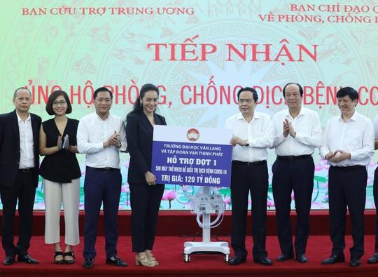 Thêm Lạng Sơn, Bắc Giang có ca mắc Covid-19 - Ảnh 2.