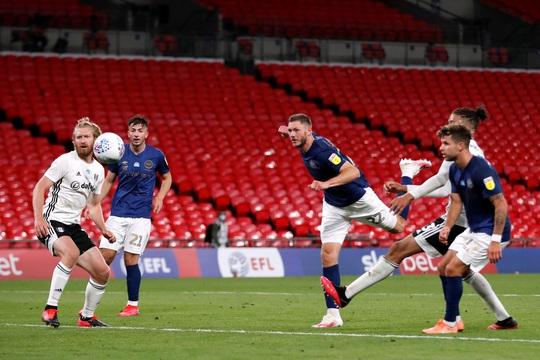 Siêu phẩm ngỡ ngàng, Fulham đại thắng trận cầu 170 triệu bảng - Ảnh 7.