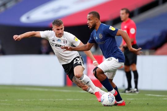 Siêu phẩm ngỡ ngàng, Fulham đại thắng trận cầu 170 triệu bảng - Ảnh 2.