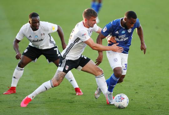 Siêu phẩm ngỡ ngàng, Fulham đại thắng trận cầu 170 triệu bảng - Ảnh 3.