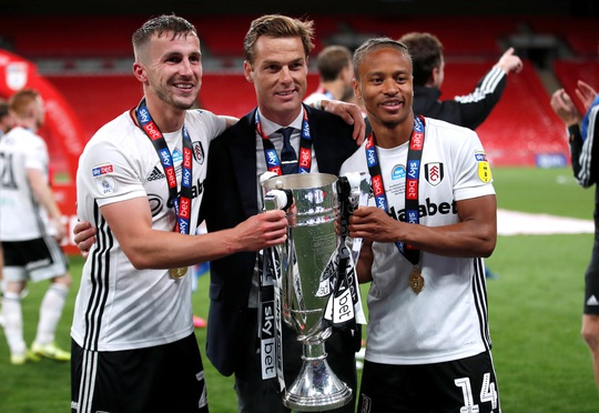Siêu phẩm ngỡ ngàng, Fulham đại thắng trận cầu 170 triệu bảng - Ảnh 9.