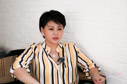 U50, 2 cuộc hôn nhân, Lê Giang đang hạnh phúc bên người tình - Ảnh 1.