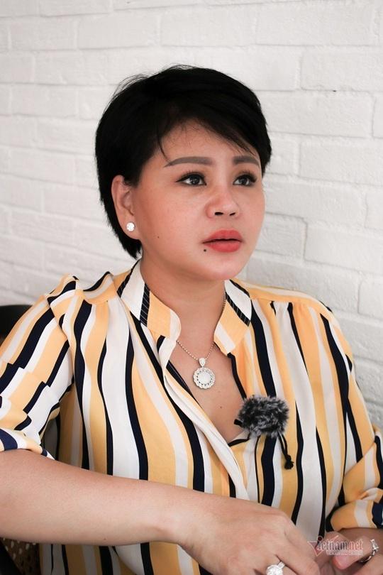 U50, 2 cuộc hôn nhân, Lê Giang đang hạnh phúc bên người tình - Ảnh 2.