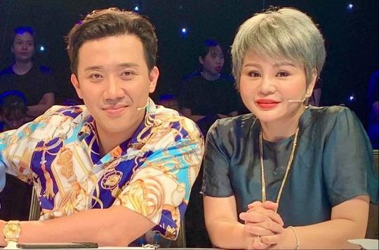 U50, 2 cuộc hôn nhân, Lê Giang đang hạnh phúc bên người tình - Ảnh 4.