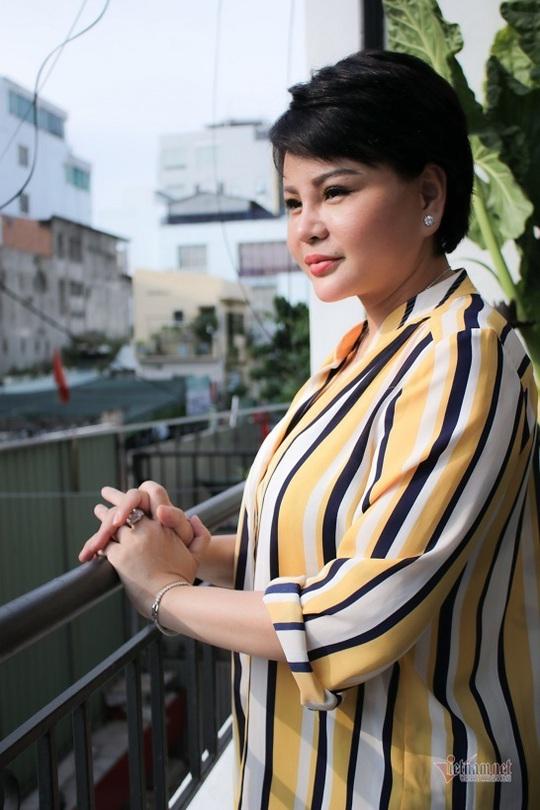 U50, 2 cuộc hôn nhân, Lê Giang đang hạnh phúc bên người tình - Ảnh 5.