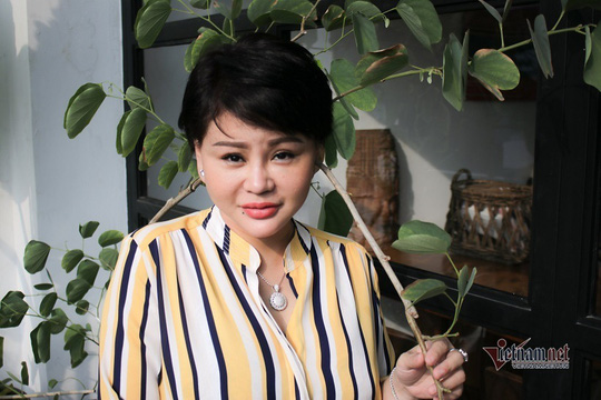 U50, 2 cuộc hôn nhân, Lê Giang đang hạnh phúc bên người tình - Ảnh 7.