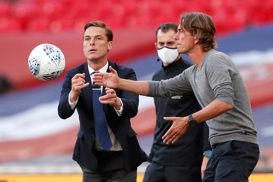 Siêu phẩm ngỡ ngàng, Fulham đại thắng trận cầu 170 triệu bảng - Ảnh 4.