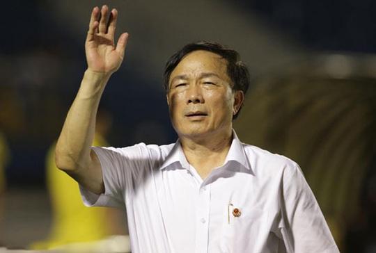 CLB Thanh Hóa thiếu chuyên nghiệp - Ảnh 1.