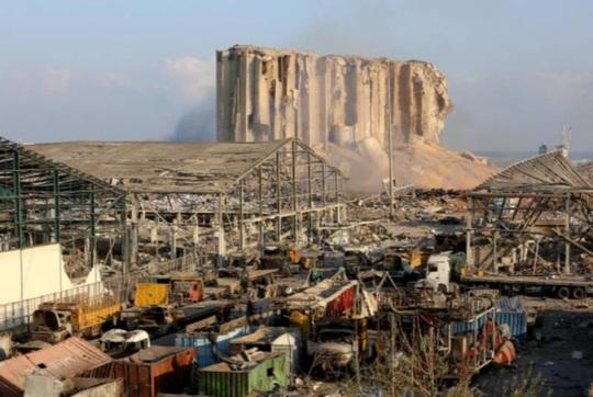 Nổ kinh hoàng tại Lebanon: Thương vong chưa dừng lại ở con số 5.000 người - Ảnh 1.