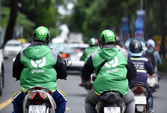 Gojek chính thức hoạt động tại Việt Nam: Tài xế vui vẻ, khách hàng hài lòng - Ảnh 9.