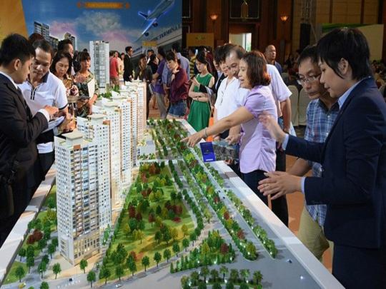 Người mua bất động sản ngày càng trở nên thận trọng