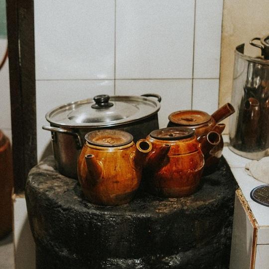 3 quán cà phê vợt hơn nửa thế kỷ ở TP HCM - Ảnh 11.
