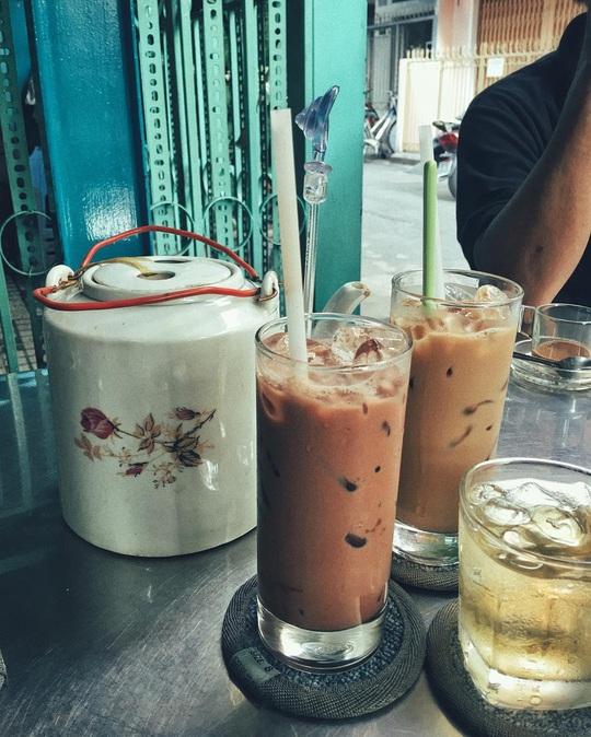 3 quán cà phê vợt hơn nửa thế kỷ ở TP HCM - Ảnh 12.