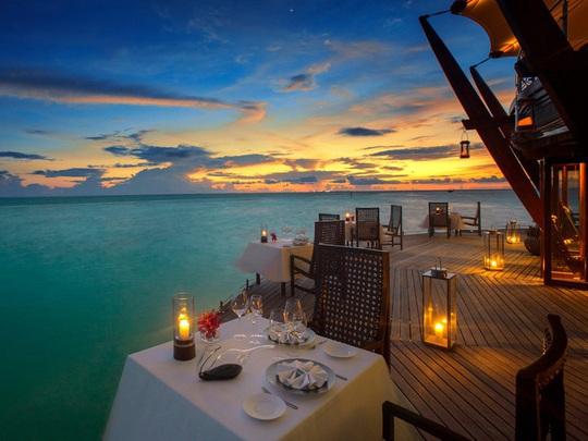 Khu nghỉ dưỡng xa xỉ tốt nhất thế giới giá 1.545 USD/đêm - Ảnh 14.