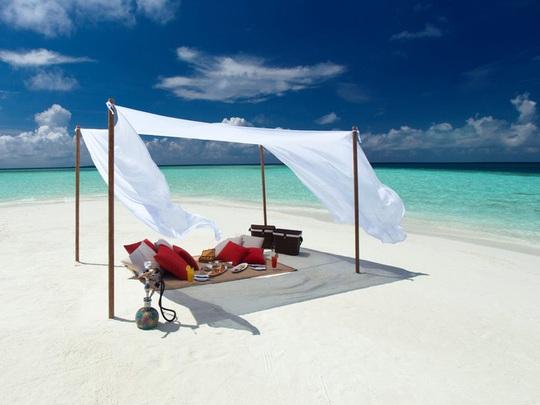 Khu nghỉ dưỡng xa xỉ tốt nhất thế giới giá 1.545 USD/đêm - Ảnh 16.