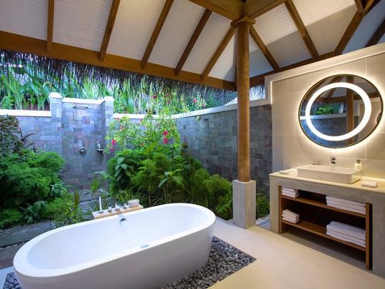 Khu nghỉ dưỡng xa xỉ tốt nhất thế giới giá 1.545 USD/đêm - Ảnh 5.