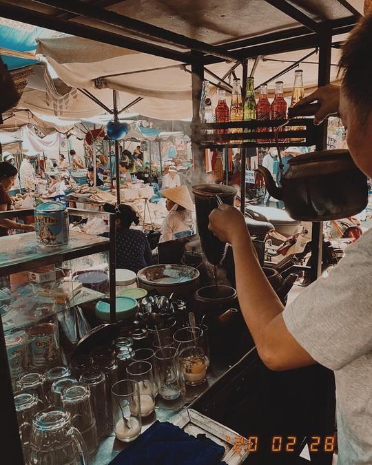 3 quán cà phê vợt hơn nửa thế kỷ ở TP HCM - Ảnh 5.