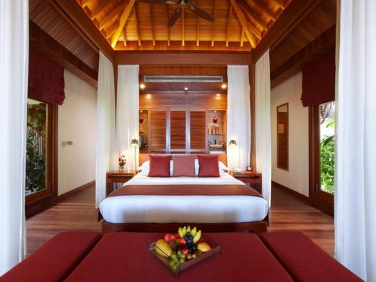 Khu nghỉ dưỡng xa xỉ tốt nhất thế giới giá 1.545 USD/đêm - Ảnh 6.