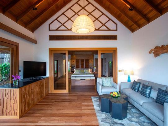 Khu nghỉ dưỡng xa xỉ tốt nhất thế giới giá 1.545 USD/đêm - Ảnh 9.