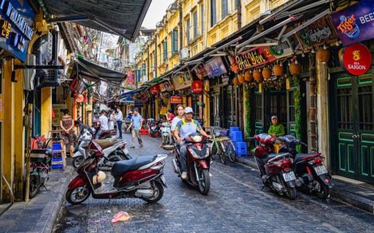 Phú Quốc, Hà Nội, TP HCM, Đà Nẵng... có tên trong Travelers Choice Awards 2020 - Ảnh 1.