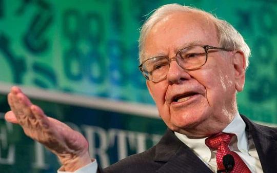 """Vì sao Warren Buffett kiên quyết """"nói không"""" với vàng? - Ảnh 1."""