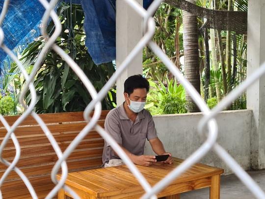 2 ca Covid-19 tại Quảng Nam: Nhân viên quán bar, đi hàng loạt bar - Ảnh 1.