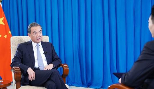 """Nhà ngoại giao hàng đầu Trung Quốc cảnh báo """"thảm họa"""" với Mỹ - Ảnh 2."""