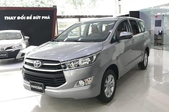 Xe Toyota tại Việt Nam hết thời giá cao: Về đúng phân khúc, bỏ lạc kèm bia - Ảnh 2.