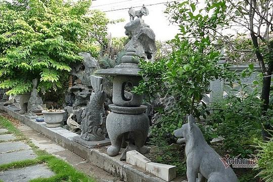 Có gì trong ngôi nhà bằng đá ở Ninh Vân mà nhiều người mê đắm? - Ảnh 13.