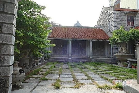 Có gì trong ngôi nhà bằng đá ở Ninh Vân mà nhiều người mê đắm? - Ảnh 5.