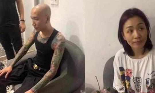 Vợ chồng Phú Lê thừa nhận liên quan đến vụ hành hung 2 phụ nữ lớn tuổi - Ảnh 1.