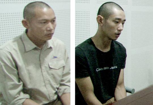 Khởi tố 2 kẻ đưa 44 khách Trung Quốc nhập cảnh trái phép vào TP HCM - Ảnh 1.