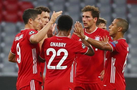 Vùi dập Chelsea, Bayern Munich bay cao trên đỉnh châu Âu - Ảnh 8.