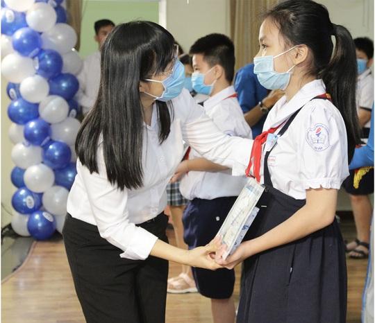 Chương trình Học bổng CEP 2020 - Chia sẻ yêu thương - Ảnh 2.