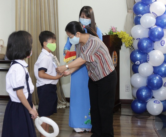 Chương trình Học bổng CEP 2020 - Chia sẻ yêu thương - Ảnh 4.
