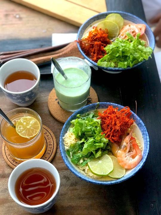 3 điểm ăn ngon, check-in đẹp ở Đà Lạt dịp lễ 2-9 - Ảnh 1.