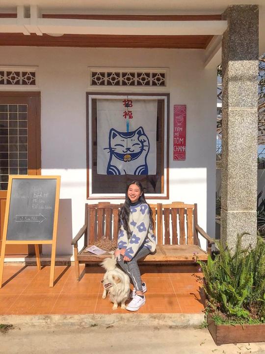 3 điểm ăn ngon, check-in đẹp ở Đà Lạt dịp lễ 2-9 - Ảnh 4.