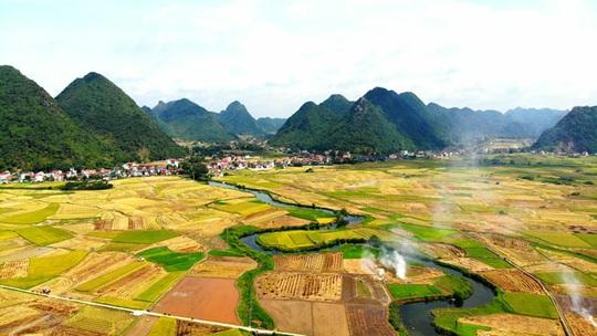 Bắc Sơn - bức tranh quyến rũ xứ Lạng - Ảnh 2.