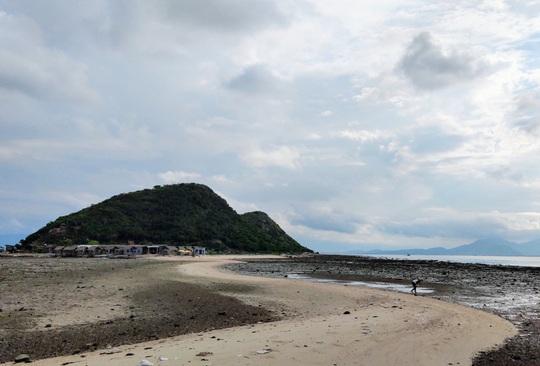 Con đường giữa biển thần kỳ ở Điệp Sơn - Ảnh 9.