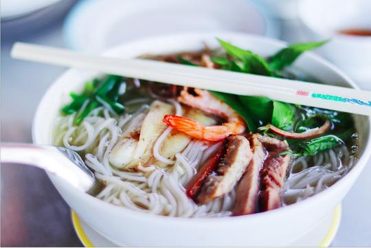 Ẩm thực Việt Nam nhận 5 kỷ lục thế giới - Ảnh 2.