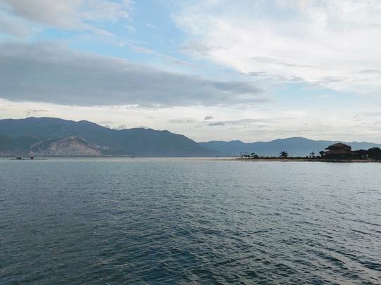 Con đường giữa biển thần kỳ ở Điệp Sơn - Ảnh 7.