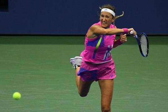 Thua sốc Super Mom của Belarus, Serena Williams mất cơ hội giành Grand Slam thứ 24 - Ảnh 2.