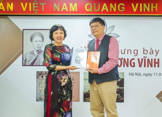 Nhà báo Trương Vĩnh Ký và những di sản thời khởi thủy báo chí tiếng Việt - Ảnh 6.