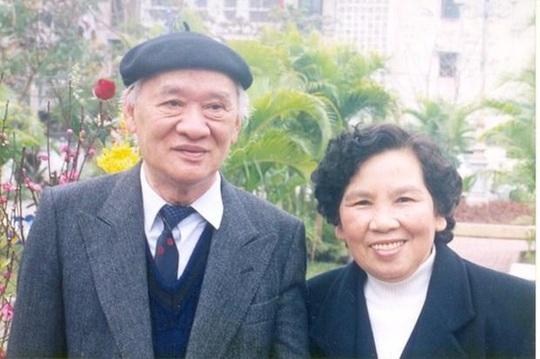 Nhà văn Vũ Tú Nam, chuyện còn ít được biết - Ảnh 1.