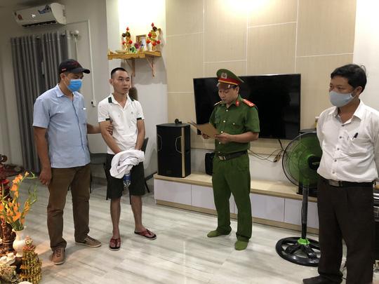 Công an Thừa Thiên - Huế thông tin về chuyên án ma túy liên tỉnh vừa được phá - Ảnh 1.